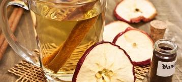 Früchteteemischungen ohne Hibiskus