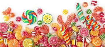Süßes & Zucker