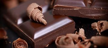 Schokoladiges