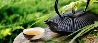 Kannen, Tassen & Teeschalen