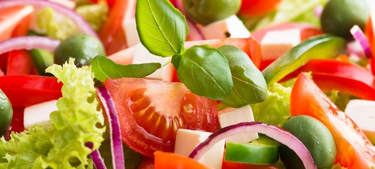 Salatsoßen