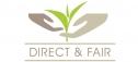 Tee - Direct und fair