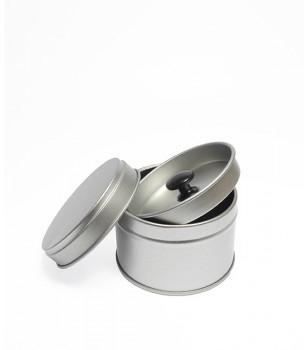 Aromaschutzdose, klein ohne Etikett-Stück