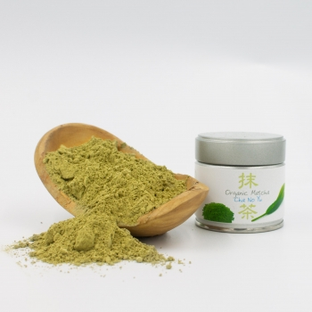 Japan Matcha - Cha No Yu