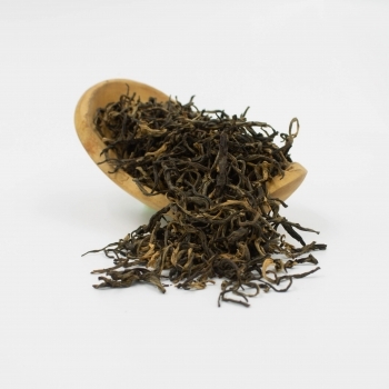 Yunnan - Moonlight Black_100g