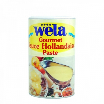 WELA Gourmet - Hollandaise Paste klein