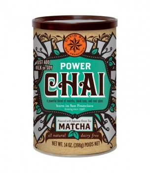 Power Chai Matcha