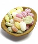 Früchtemischung - Bonbon