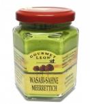 Wasabi-Sahne Meerrettich