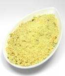 Salatsoße Senf-Knoblauch