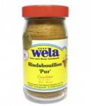 "WELA ""Pur"" Rindsbouillon"