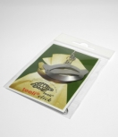 Teeli-Click (Metallfilterhalter f. 1 Tasse)