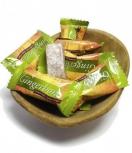 Gingerbon (Ingwerbonbons)