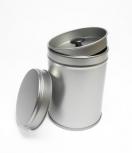 Aromaschutzdose, groß ohne Etikett-Stück