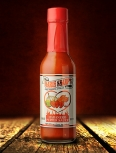 "Marie Sharp's ""Hot"" Habanero Pepper Sauce"